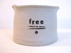 Ceramic pot, LORiKOOP.com