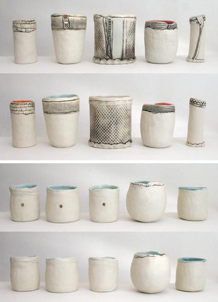 Ceramics by Lori Koop