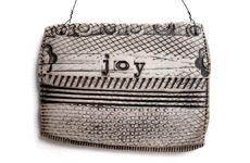 Ceramic plaquette, www.LORiKOOP.com